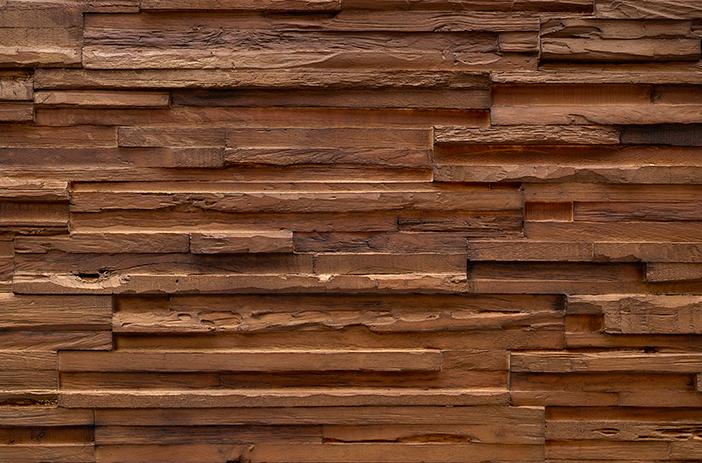 Lasca marrón