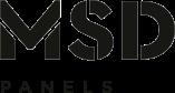 MSD Panels - Paneles y revestimientos 3D