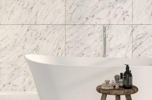 revestimientos decorativos para baños