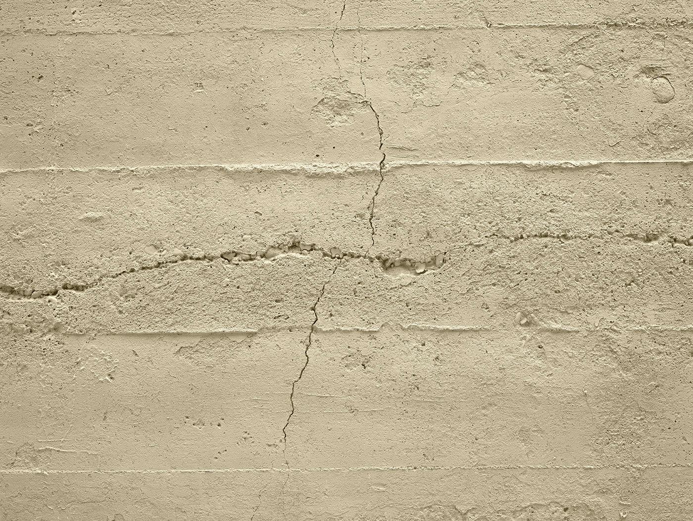 Horizontal Concrete #Natural