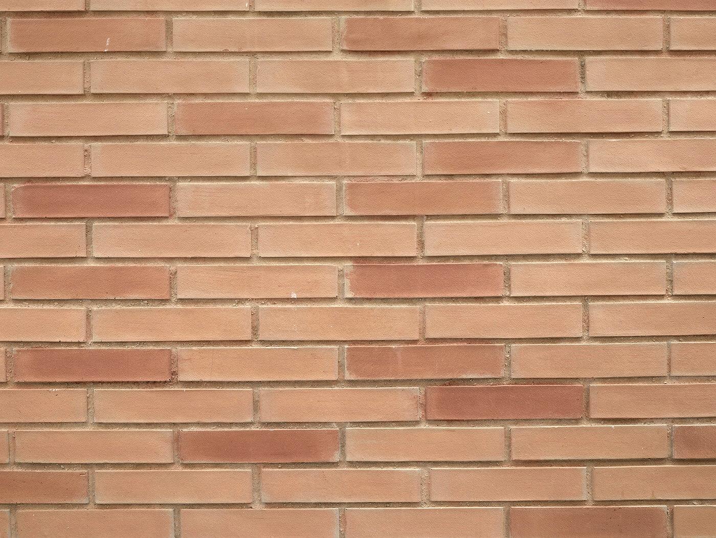 Caravista brick #red