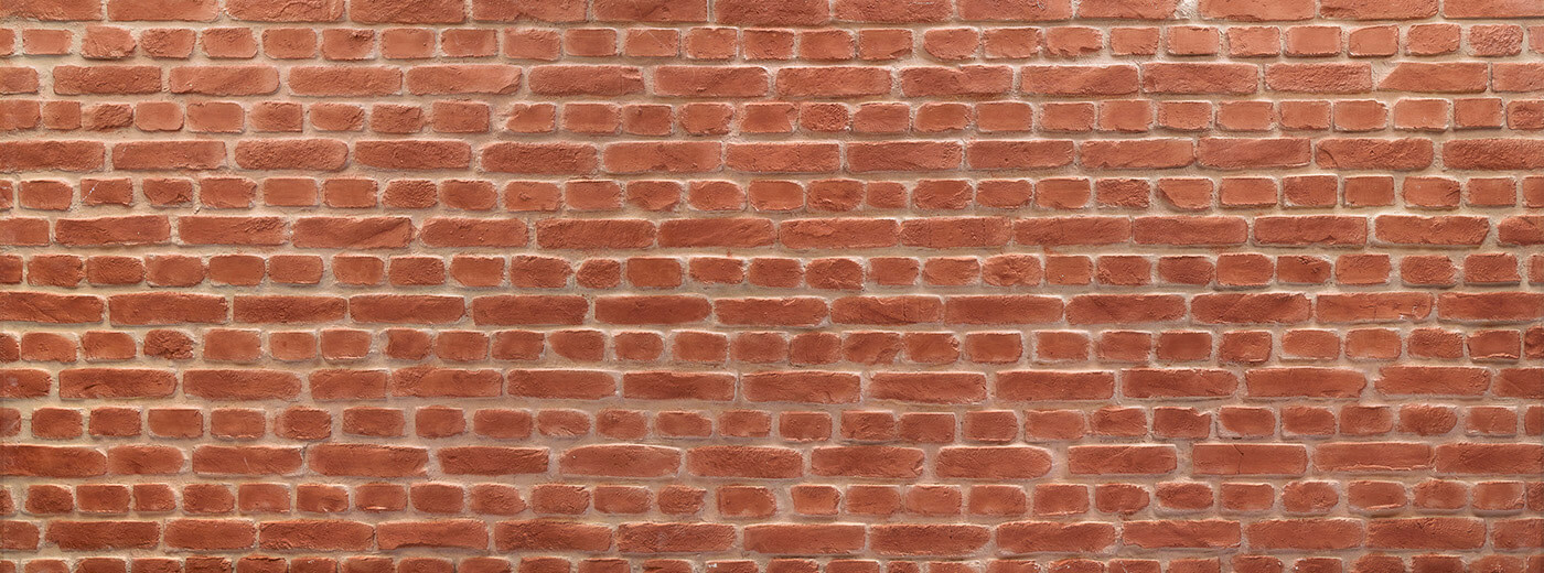 Rough Brick #Red