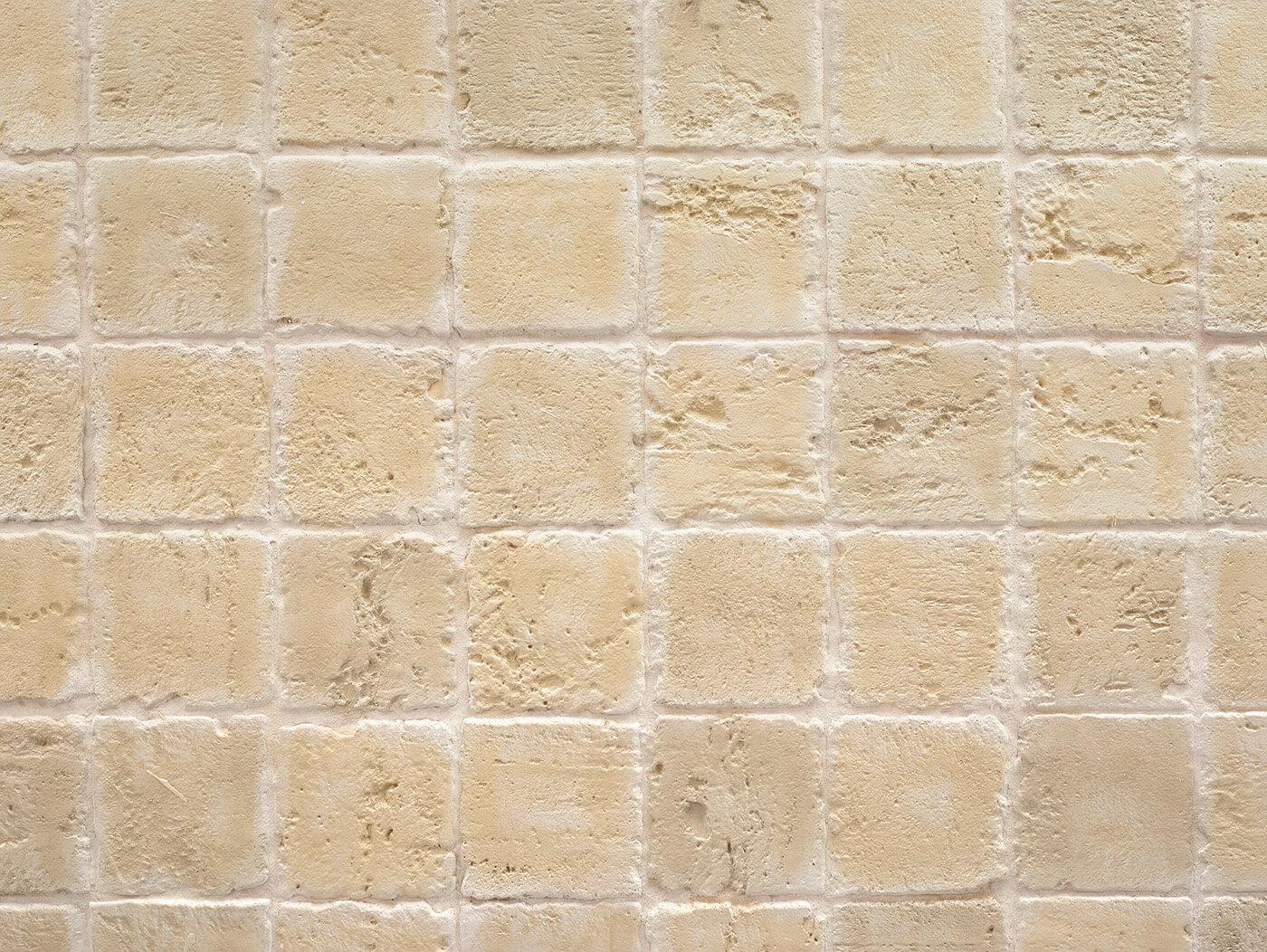 Ladrillo mosaico #crudo