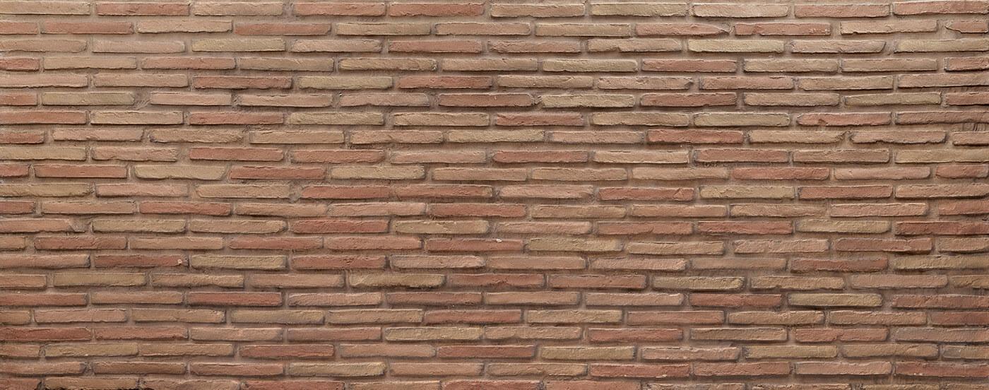 Brick #Multicoloured