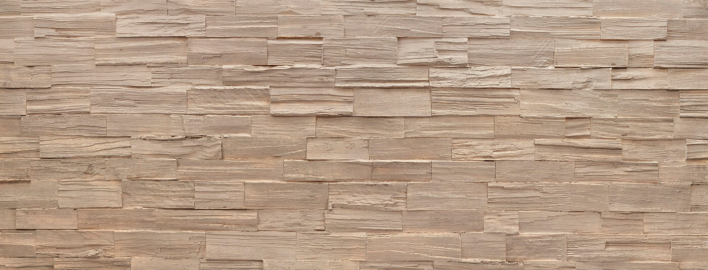 Wooden Staves #Grey