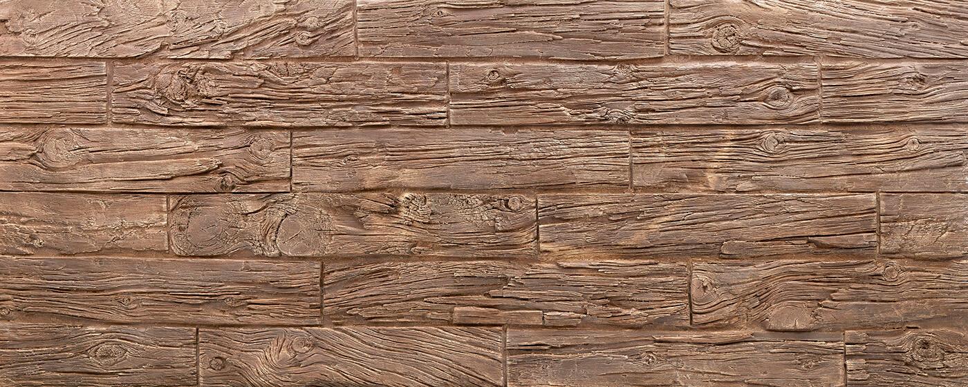 Madera traviesas horizontal #marrón
