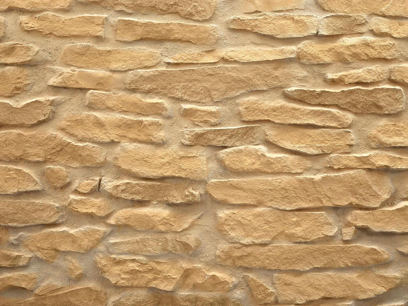 Piedra Lajas #ocre