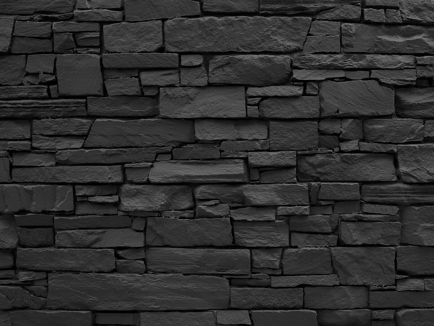 Navarrete stone-like strata #Black