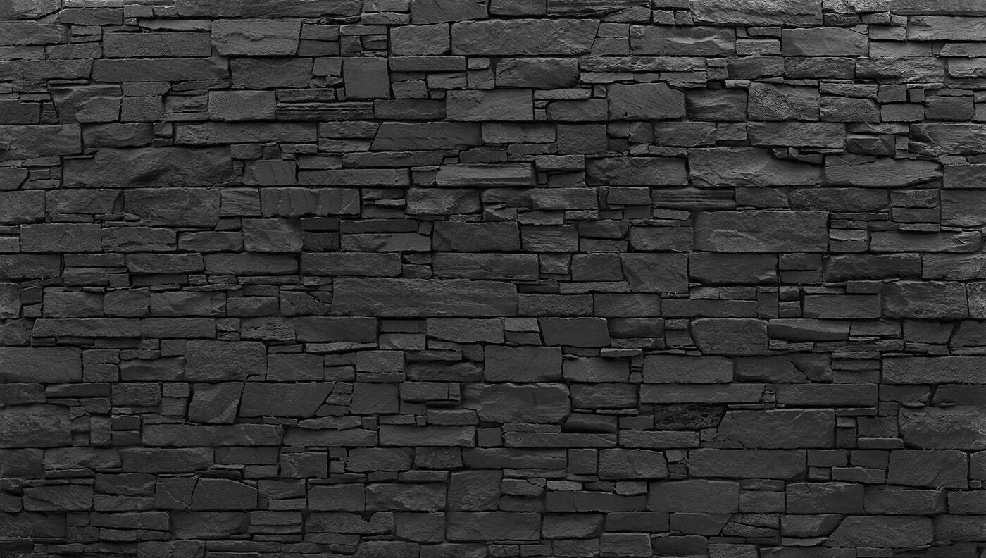 Piedra Lascas Navarrete #negra
