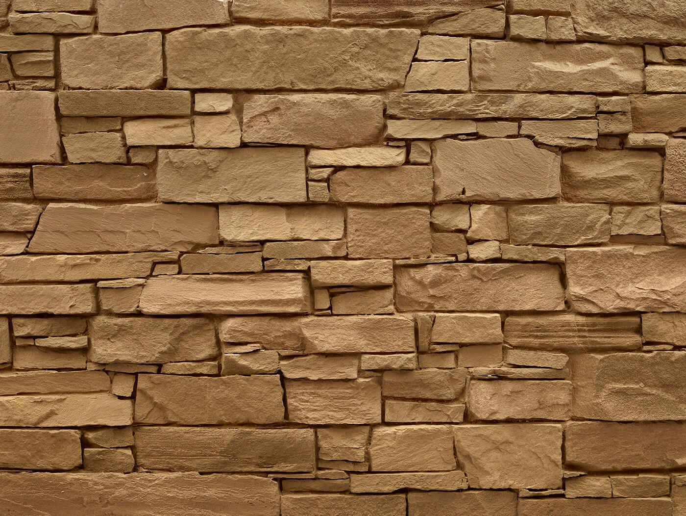 Piedra Lascas Navarrete #ocre