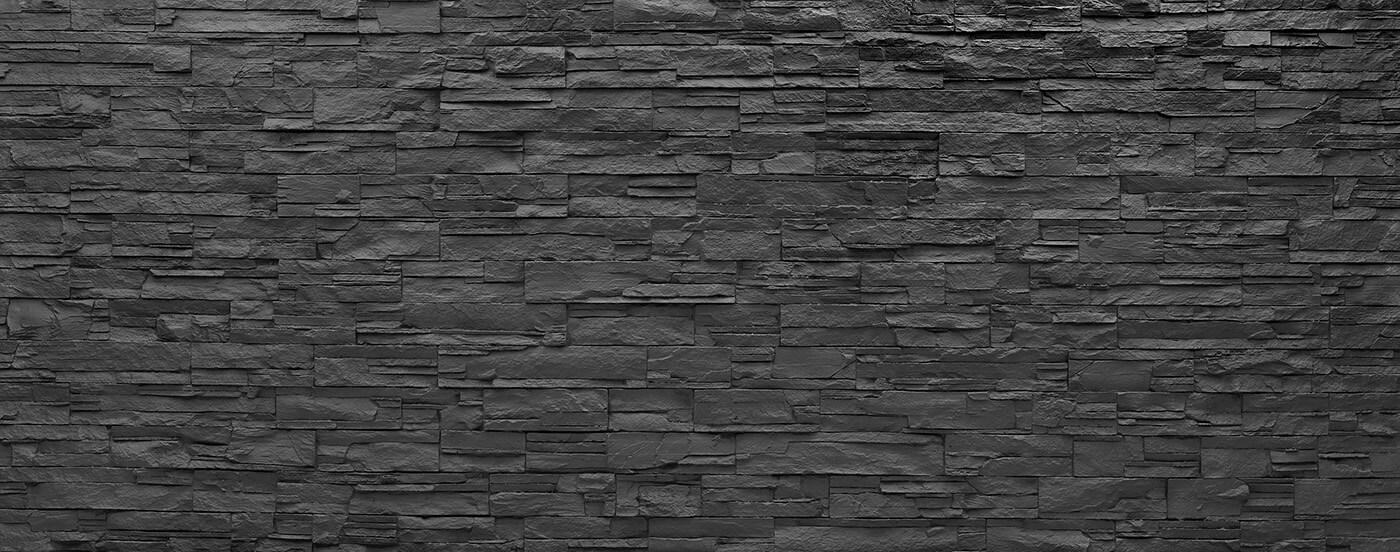 Piedra Lascas #negro