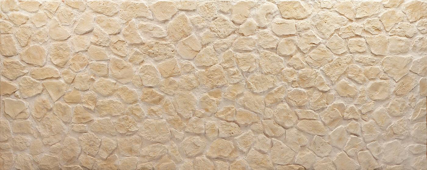 Flint Stone #White Castilian