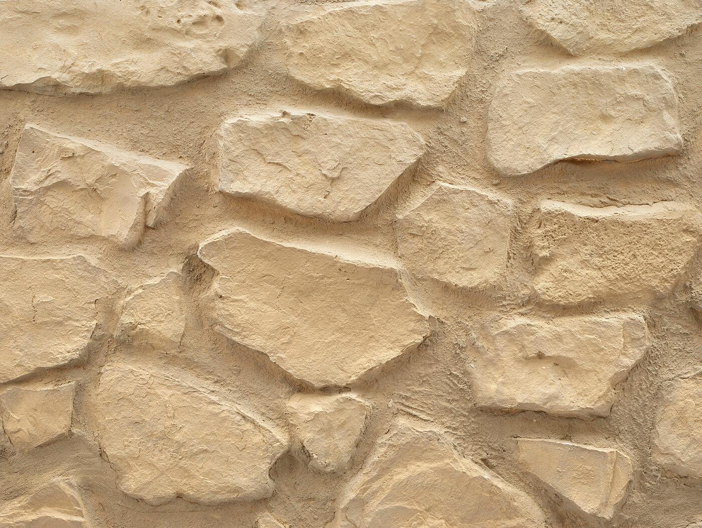 Piedra Nueva Mampostería #blanca castellana junta gris