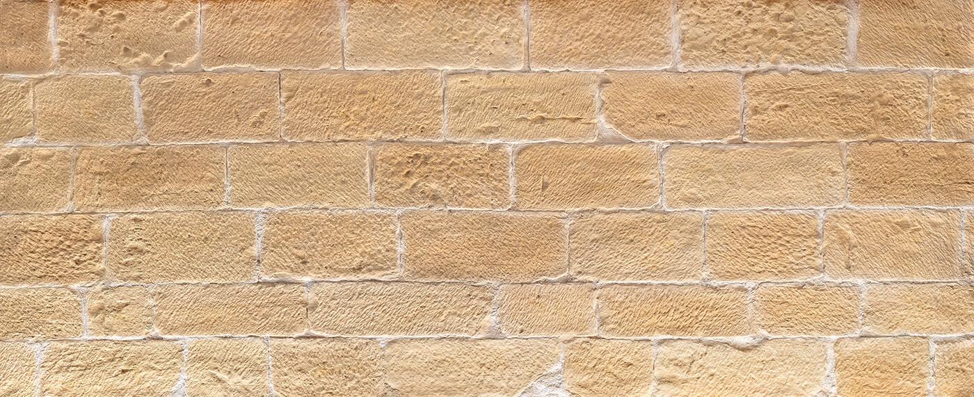 Chipped stone #White Castilian