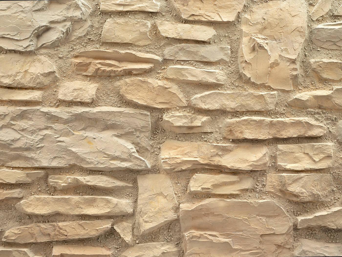 Piedra Rústica #cobrizo