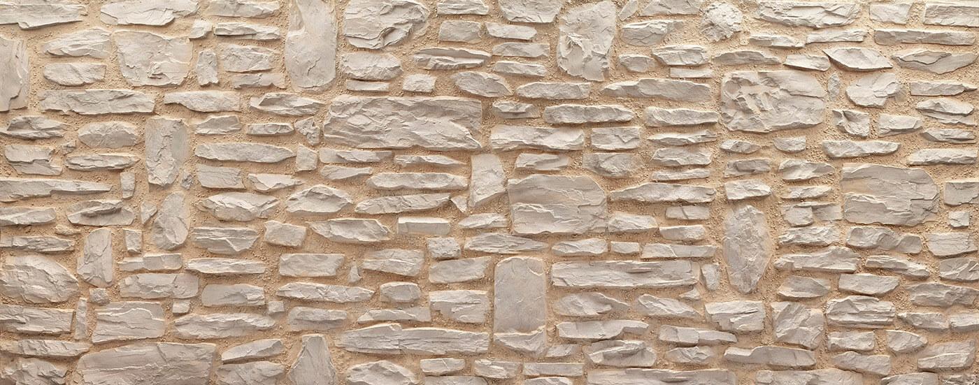 Piedra Rústica #gris