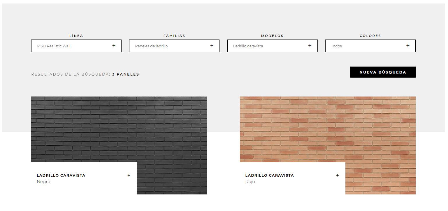 paneles decorativos para cocina