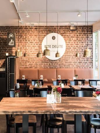 Renovación de restaurantes, una nueva vida para tu empresa