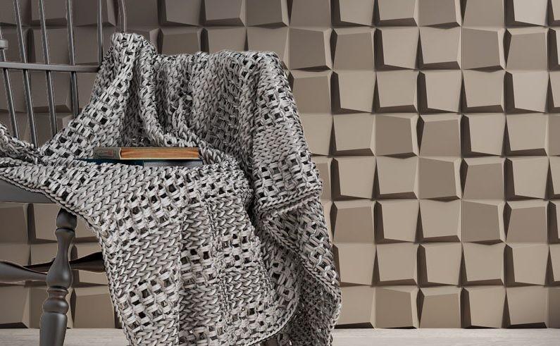 MSD 3D Wall Komodo