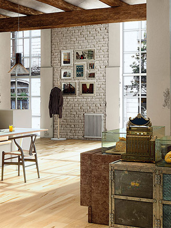Tipos de paneles decorativos para cocinas qu opciones - Panel decorativo cocina ...