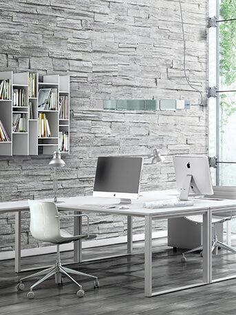 Nuevas tendencias en diseño de oficinas