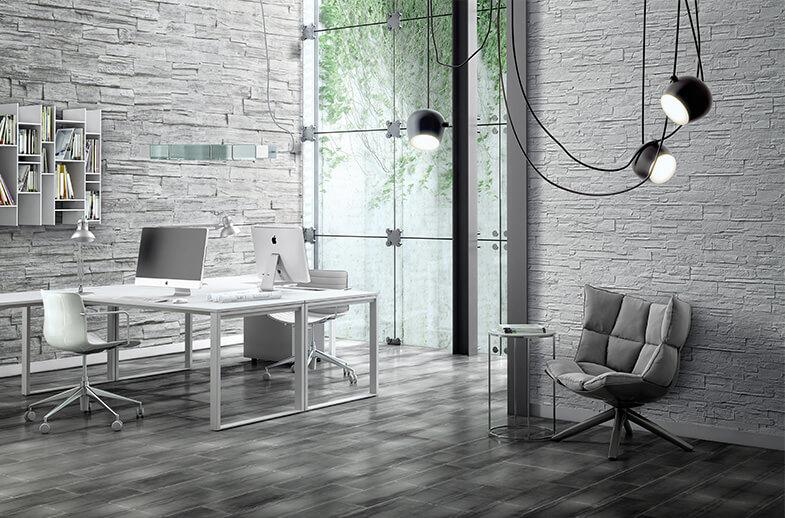 MSD Panels Realistic Wall Oficinas