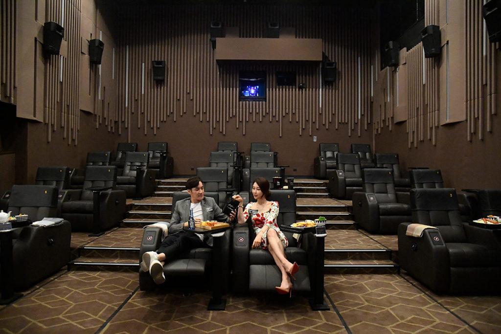 MSD Panels cines Hong Kong