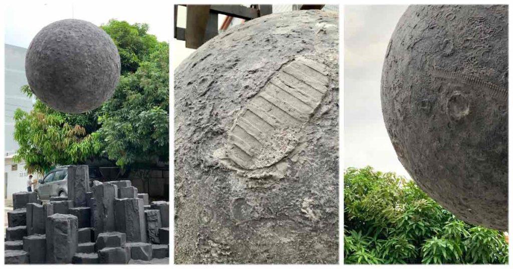 MSD Panels Luna StoneslikeStones China