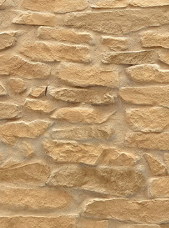 Faux flagstone panels for exterior and indoors, just the best