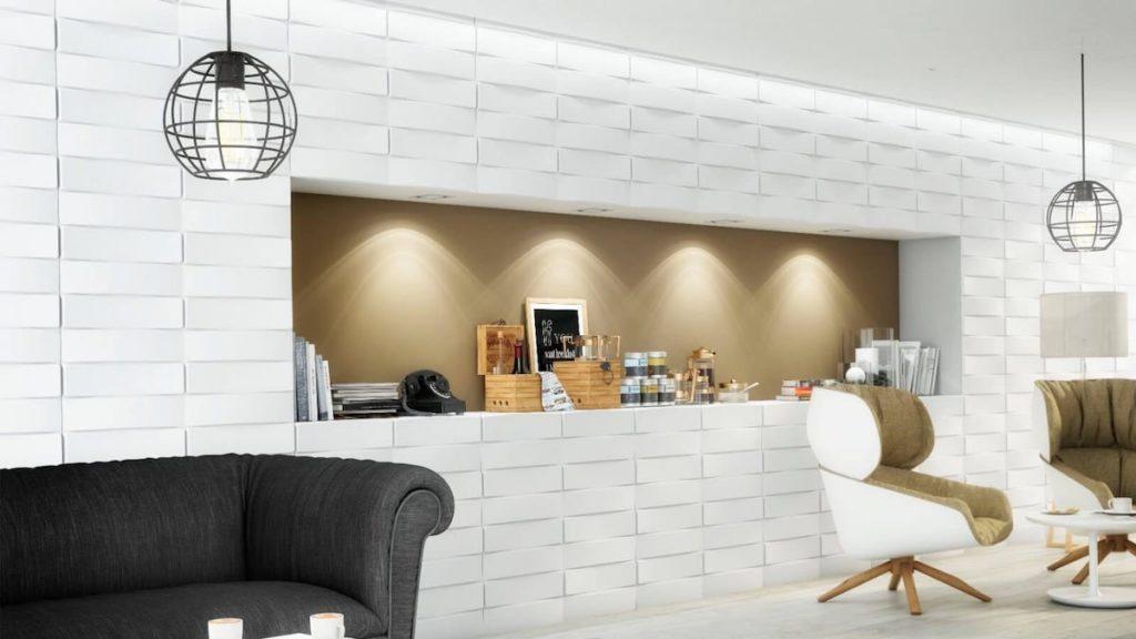 MSD Panels 3D Thailand Nacre Lounge