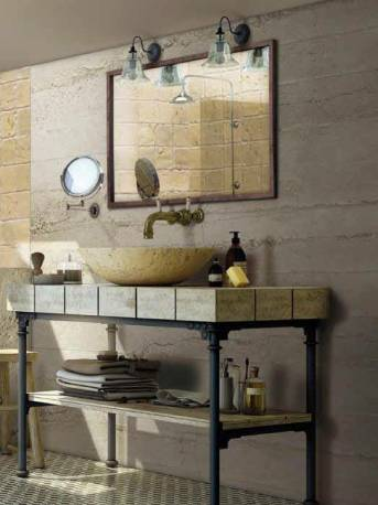 Lightweight and Attractive Concrete Panels