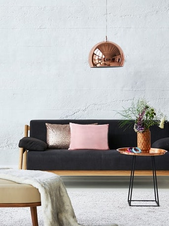 5 Top Design Ideas for Small Living Rooms