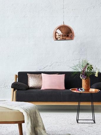 Cinco ideas top para decorar un salón pequeño